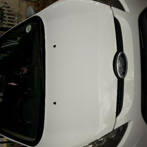 2010 Ford Fiesta 5 door 1.4 Ambiente
