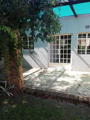 N4 -Pretoria Oos -Tuinwoonstel.