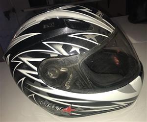 Mars helmet,