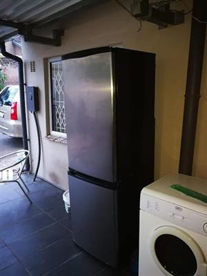 350Lt fridge and freezer