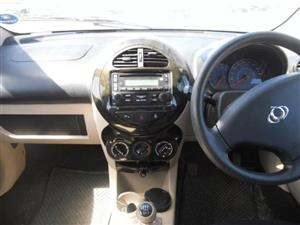 2011 Geely LC 1.3 GL