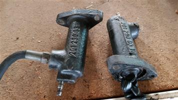 Mercedes-Benz W123/W124/W201 Clutch Slave Cylinder