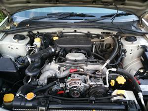 subaru engine in Subaru in South Africa | Junk Mail