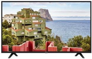 "Hisense 50"" UHD Smart TV - LEDN50B7100UW"