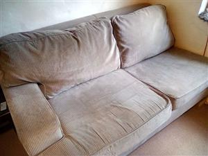 Coricraft 2 Seater Couch
