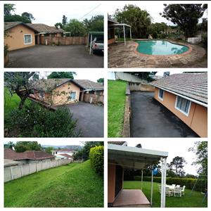 Ideal Family Home or Investment Property with great Potential