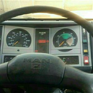 8ton truck