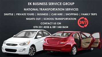 NATIONAL TRANSPORTATION SERVICES