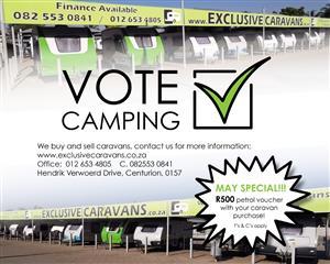 Caravans Karavane