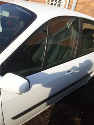 Renault Scenic LHS Front Door