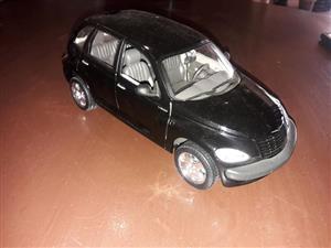 Black Rolce Royce model car for sale