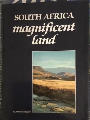 SA Magnificent Land