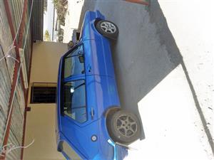 1997 VW Citi CITI CHICO 1.4
