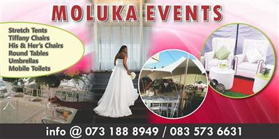 Moluka Events