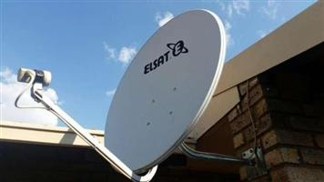 DSTV Installation 083 372 6342 Signal Correction, Upgrades, Relocation, TV Mounting & Extra points