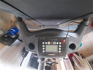 Trojan Stamina 320 treadmill