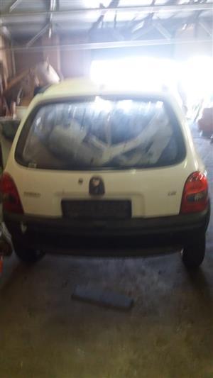 Opel Corsa 1.4 Lite spares
