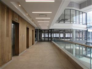 CENTURY CITY 2138m2 Offices to Let