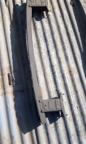 Merc B Class Rear Stiffener