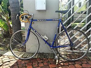 Peugeot Le Mans Vintage Road Bike