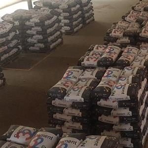 Cement from the wholesaler direct to public