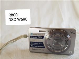 Cyber shot digital camera for sale