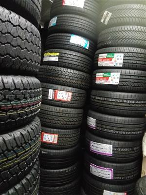 Used/second hand tyres and mags,rims plus Mag Repairs