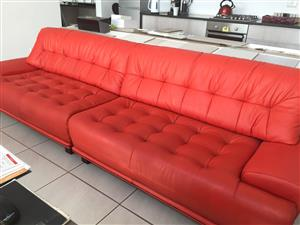 Fielli Couches- Reduced to clear