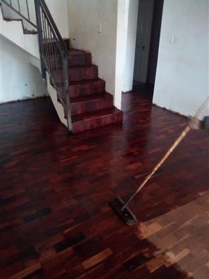 All Ads In Gauteng For G2mutshena Wooden Flooring Junk Mail