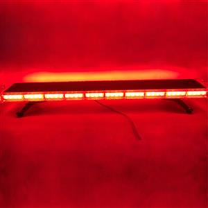 Vehicle Roof Top RED COB LED Strobe Emergency Warning Flash Light. Brand New Products.