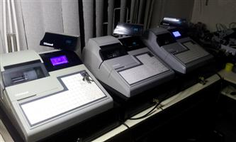 CASH REGISTERS FOR SALE - UNIWELL