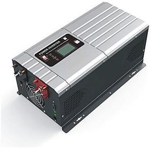 IR 3000w / 3kVA 24vdc Pure Sine Inverter Charger - Maiden Electronics