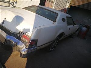 1970 American Continental