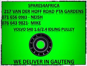 Volvo S40 1.6/2.4 Idling Pulley For Sale