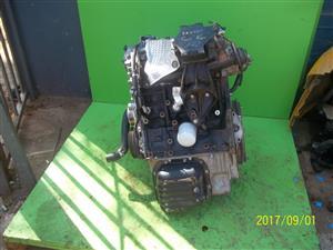 DAIHATSU GRAND MAX ENGINE ON!! BIG SALE!!