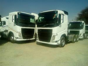 Volvo trucks selling now at lowest deals