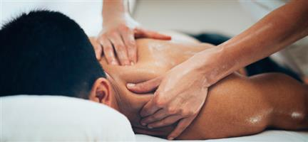 MASSAGE THERAPY + FREE MINI TREATMENT