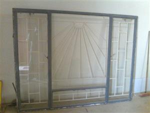 Window Frame NDS11F