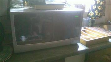 Homechoice Microwave