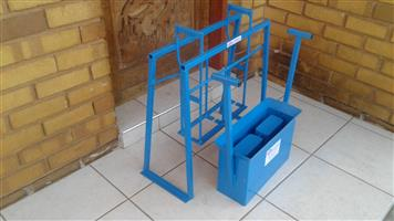 portable brick making  machine