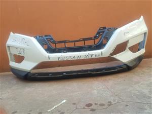 NISSAN XTRAIL FRONT BUMPER FOR SALE