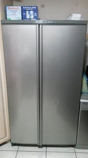 Defy F640 Fridge/Freezer