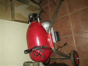Professional Drain Cleaning Machine