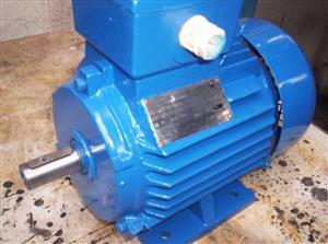 1.5 kw 380 volt electric motor