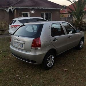 2005 Fiat