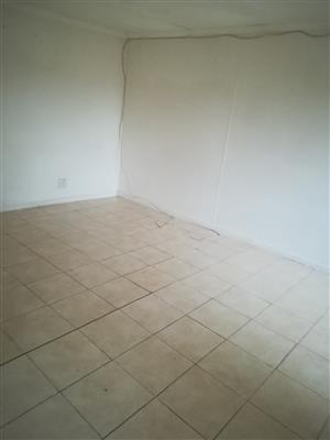 1bed flat for rent