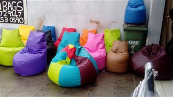 brand new bean bags
