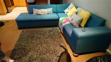 L-Shame Couch