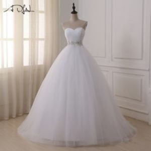 Wedding gowns at discounted prices
