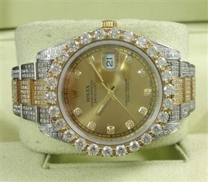 Highest buyers of gold an diamonds